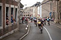 60th Grand Prix de Wallonie 2019<br /> 1 day race from Blegny to Citadelle de Namur (BEL / 206km)<br /> <br /> ©kramon
