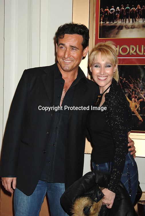 0901 Carlos Marin and wife.jpg | Robin Platzer/Twin Images