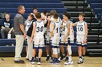 Basketball 8th Grade Boys 11/21/19
