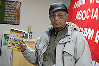 Commemoration of comrade Fidel Castro's life, Shaheed Udham Singh Welfare Centre; Birmingham