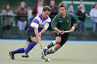 Old Loughtonians HC vs Surbiton HC 18-09-05