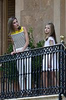 Queen of Spain Letizia Ortiz, Princess Sofia