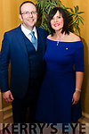 After Wedding celebrations for Anne McCarthy from Kilcummin and Pat O'Donoghue from Gneeveguilla who got married in Rome on the 19th of April 2017. Celebrations with friends and family took place in the Avenue Hotel Killarney last Saturday night.