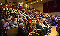 Battle of the Somme screening at Falkirk Town Hall...