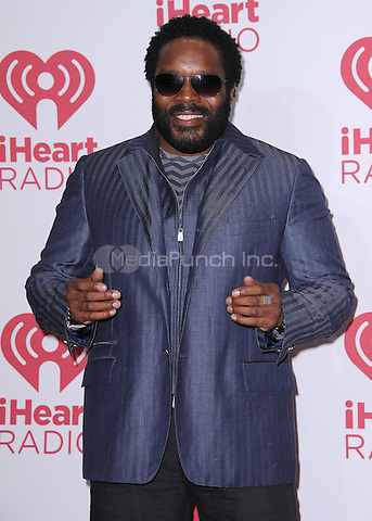 LAS VEGAS, NV - SEPTEMBER 19:  Chad L. Coleman at the 2014 iHeartRadio Music Festival at the MGM Grand Garden Arena on September 19, 2014 in Las Vegas, Nevada. PGSK/MediaPunch
