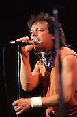 Jun 15, 1985 : FOREIGNER - Agent Provocateur Tour - Wembley London
