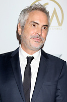 LOS ANGELES - JAN 19:  Alfonso Cuaron at the 2019 Producers Guild Awards at the Beverly Hilton Hotel on January 19, 2019 in Beverly Hills, CA