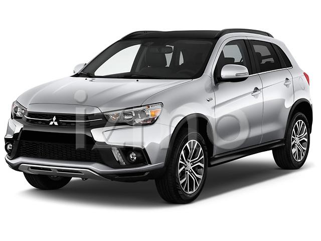 2018 Mitsubishi Outlander SportSEL 5 Door SUV
