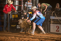 SEBRA - Chesterfield, VA - 8.29-2015 - Mutton Busting