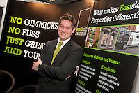 David Thomas of Eastside Properties