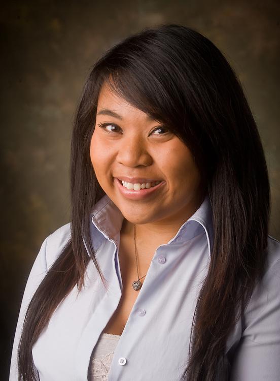 Tina Kongkeo, Student Senate