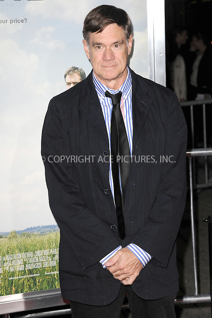 WWW.ACEPIXS.COM . . . . . .December 4, 2012...New York City....Gus Van Sant attends the 'Promised Land' premiere at AMC Loews Lincoln Square 13 on December 4, 2012 in New York City ....Please byline: KRISTIN CALLAHAN - ACEPIXS.COM.. . . . . . ..Ace Pictures, Inc: ..tel: (212) 243 8787 or (646) 769 0430..e-mail: info@acepixs.com..web: http://www.acepixs.com .