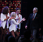 Bob Mackie during the Broadway Opening Night Curtain Call of 'The Cher Show'  at Neil Simon Theatre on December 3, 2018 in New York City.