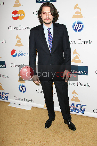 John Mayer<br />