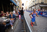 ITU 2013 World Triathlon Series - Stockholm