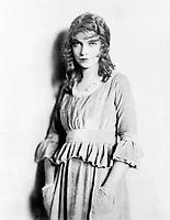 New York, 1922. - Lillian Gish