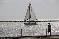 Corpus Christi Waterfront - Corpus Christi Municipal Marina