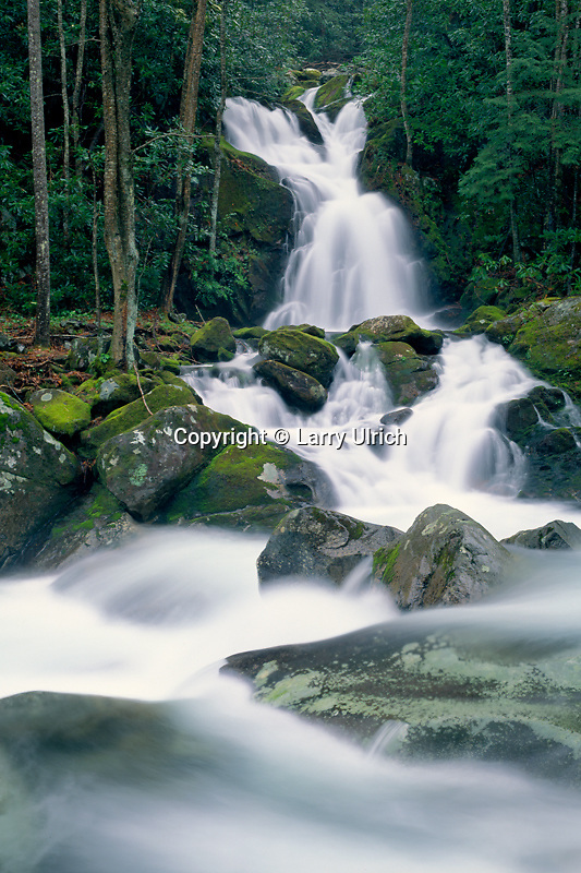 Mouse Creek Falls<br />
