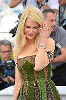"""22 May 2017 - Cannes, France - Nicole Kidman . """"The Killing Of A Sacred Deer"""" Photocall - 70th Annual Cannes Film Festival held at Palais des Festivals. Photo Credit: Jan Sauerwein/face to face/AdMedia"""