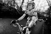 Brabantse Pijl 2012.Leuven-Overijse: 195,7km..Rob Ruijgh