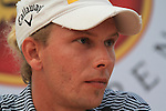 Marcel Siem overnight leader going into day three of the Celtic Manor wales Open 2010.Picture Fran Caffrey/Newsfile.ie