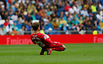 Levante UD's Aitor Fernandez during La Liga match. Aug 24, 2019. (ALTERPHOTOS/Manu R.B.)