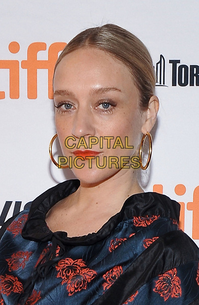 11 September 2017 - Toronto, Ontario Canada - Chloe Sevigny. 2017 Toronto International Film Festival - &quot;Lean On Pete&quot; Premiere held at The Elgin. <br /> CAP/ADM/BPC<br /> &copy;BPC/ADM/Capital Pictures