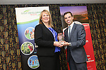 Golf Union Wales Awards 2014<br /> 07.01.15<br /> &copy;Steve Pope -SPORTINGWALES