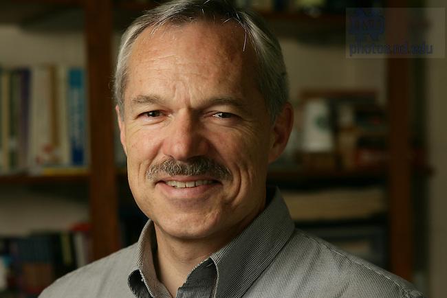 Jay Brandenberger for Center For Social Concerns annual report