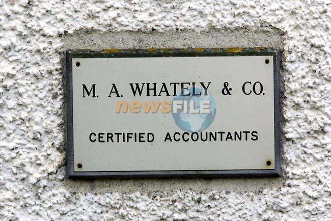 Whately Accountants..Picture: Paul Mohan/Newsfile
