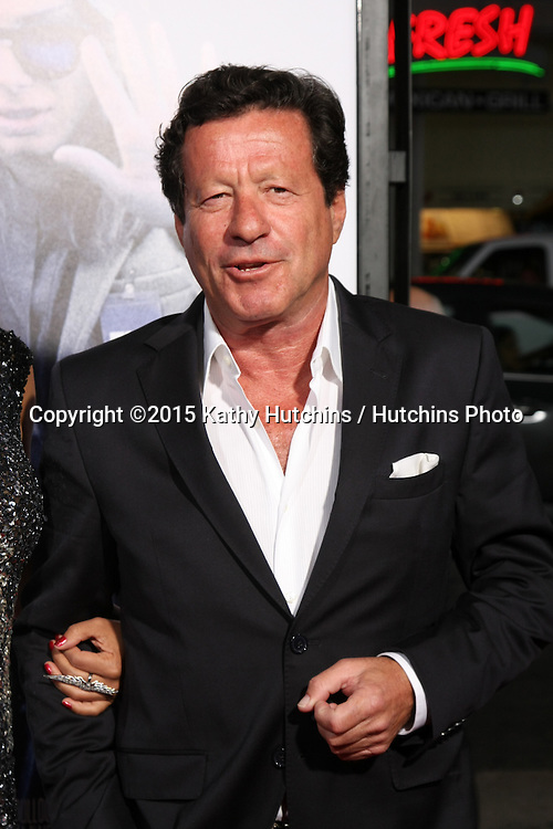 "LOS ANGELES - OCT 26:  Joaquim de Almeida at the ""Our Brand is Crisis"" LA Premiere at the TCL Chinese Theater on October 26, 2015 in Los Angeles, CA"