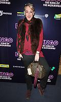"DEC 13 ""Bingo: The King Of Mornings"" UK film premiere"