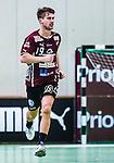Stockholm 2013-10-16 Handboll Elitserien Hammarby IF - LUGI :  <br /> Lugi 19 Johannes Hippe <br /> (Foto: Kenta J&ouml;nsson) Nyckelord:  portr&auml;tt portrait