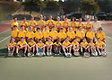 2012-2013 NKHS Boys Tennis