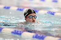 Picture by Richard Blaxall/SWpix.com - 14/04/2018 - Swimming - EFDS National Junior Para Swimming Champs - The Quays, Southampton, England - Josh Cooper of Dover Life during the Men's MC 200m Individual Medley