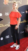 www.acepixs.com<br /> <br /> July 11 2017, LA<br /> <br /> Jodie Sweetin arriving at the premiere of Disney Channel's 'Descendants 2' on July 11, 2017 in Los Angeles, California. <br /> <br /> By Line: Peter West/ACE Pictures<br /> <br /> <br /> ACE Pictures Inc<br /> Tel: 6467670430<br /> Email: info@acepixs.com<br /> www.acepixs.com