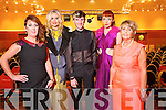 Enjoying Fashion show in aid of Ms in Ballyroe Hotel on Saturday