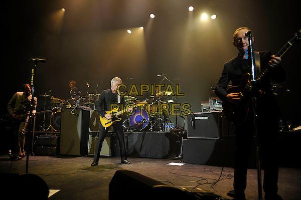 LONDON, ENGLAND - DECEMBER 5: Paul Weller performing at Eventim Apollo on December 5, 2015 in London, England.<br /> CAP/MAR<br /> &copy; Martin Harris/Capital Pictures