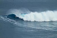Hawaii, Peahi, jaws, Maui