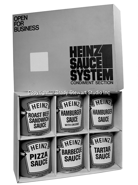 Client: Heinz Foods<br />