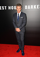 Ben Mendelsohn at the premiere for &quot;Darkest Hour&quot; at the Samuel Goldwyn Theatre at The Motion Picture Academy. Beverly Hills, USA 08 November  2017<br /> Picture: Paul Smith/Featureflash/SilverHub 0208 004 5359 sales@silverhubmedia.com
