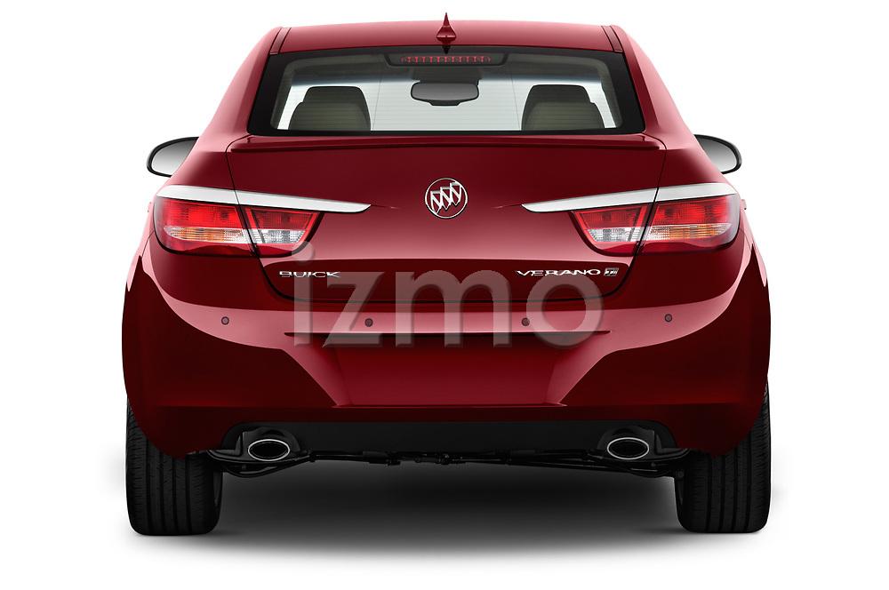 2013 Buick Verano 1ST Turbo Premium Group Sedan