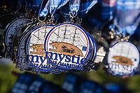 2017 Mystic Half Marathon & 10K