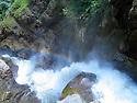 Iran 2004<br /> Cascade a cot&eacute; de Sardacht<br /> Iran 2004<br /> Waterfall near Sardacht