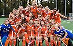 2016 Jong Oranje Dames