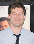 Mark Duplass at The Los Angeles Film Festival DreamWorks Pictures' World Premiere of People Like Us held at   The Regal Cinemas L.A. LIVE Stadium 14 in Los Angeles, California on June 15,2012                                                                               © 2012 Hollywood Press Agency