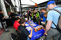 #8 DKR ENGINEERING (LUX) NORMA M 30 NISSAN LMP3 RICARDO SANCHEZ (MEX) HENNING ENQVIST (SWE) FABIEN LAVERGNE (FRA)