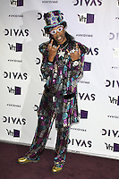 LOS ANGELES, CA - DECEMBER 16: Bootsy Collins at VH1 Divas 2012 at The Shrine Auditorium on December 16, 2012 in Los Angeles, California. Credit: mpi21/MediaPunch Inc. /NortePhoto