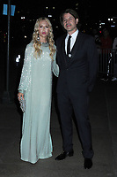06 April 2019 - New York, New York - Rachel Zoe and Rodger Berman arriving for the Wedding Reception of Marc Jacobs and Char Defrancesco, held at The Pool.<br /> CAP/ADM/LJ<br /> ©LJ/ADM/Capital Pictures