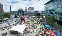 HSBC UK City Ride Manchester - 23 July 2017